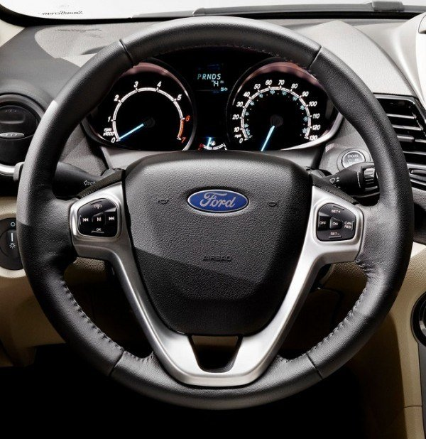 Latest Le Auto Più Belle Nuova Ford Fiesta Free Download