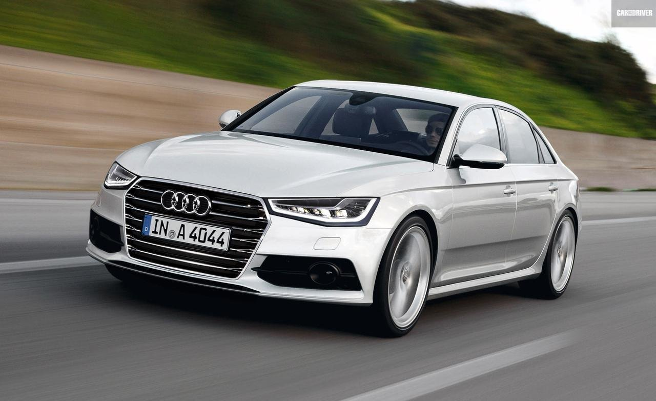Latest Audi A4 2015 New Model 2018 Car Reviews Prices And Specs Free Download