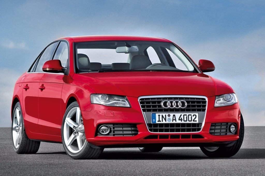 Latest New Audi A4 Car Price In India My Site Download Free Download