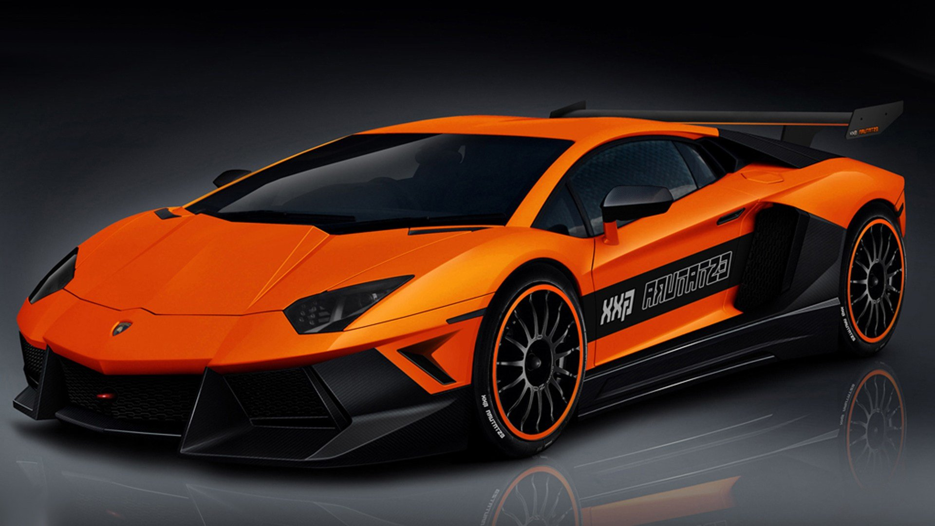 Latest New Car Lamborghini Aventador Wallpapers And Images Free Download