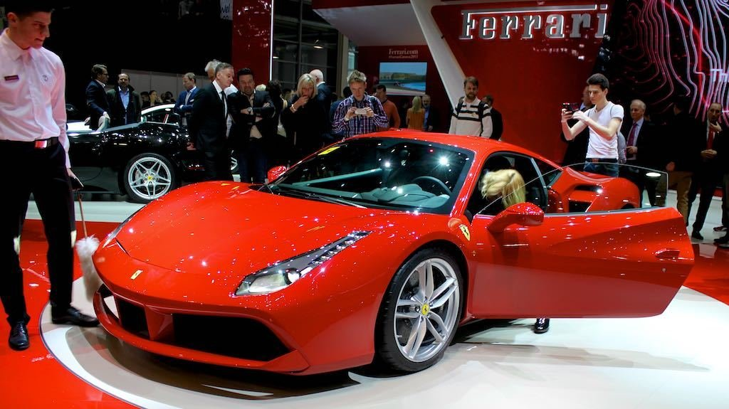 Latest 2015 Full Year Switzerland 30 Best Selling Car Models Free Download