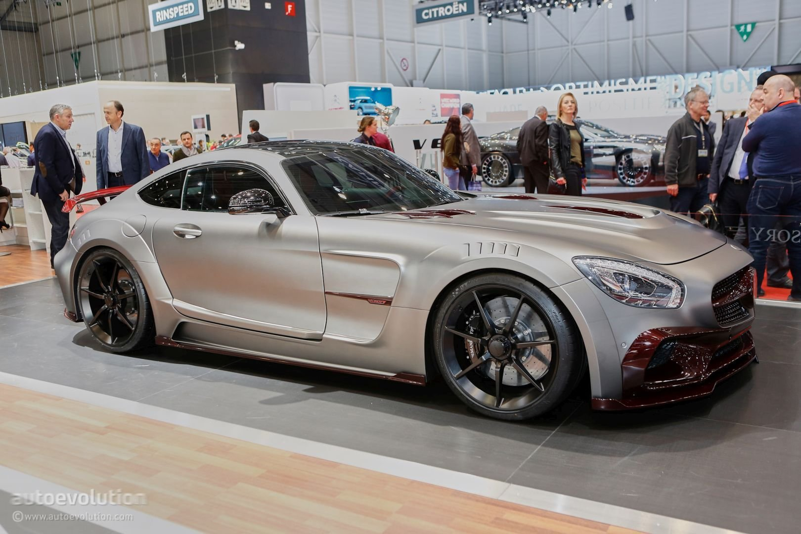 Latest Mansory Showcases Its Tuned Mercedes Cars And Suv In Geneva Free Download