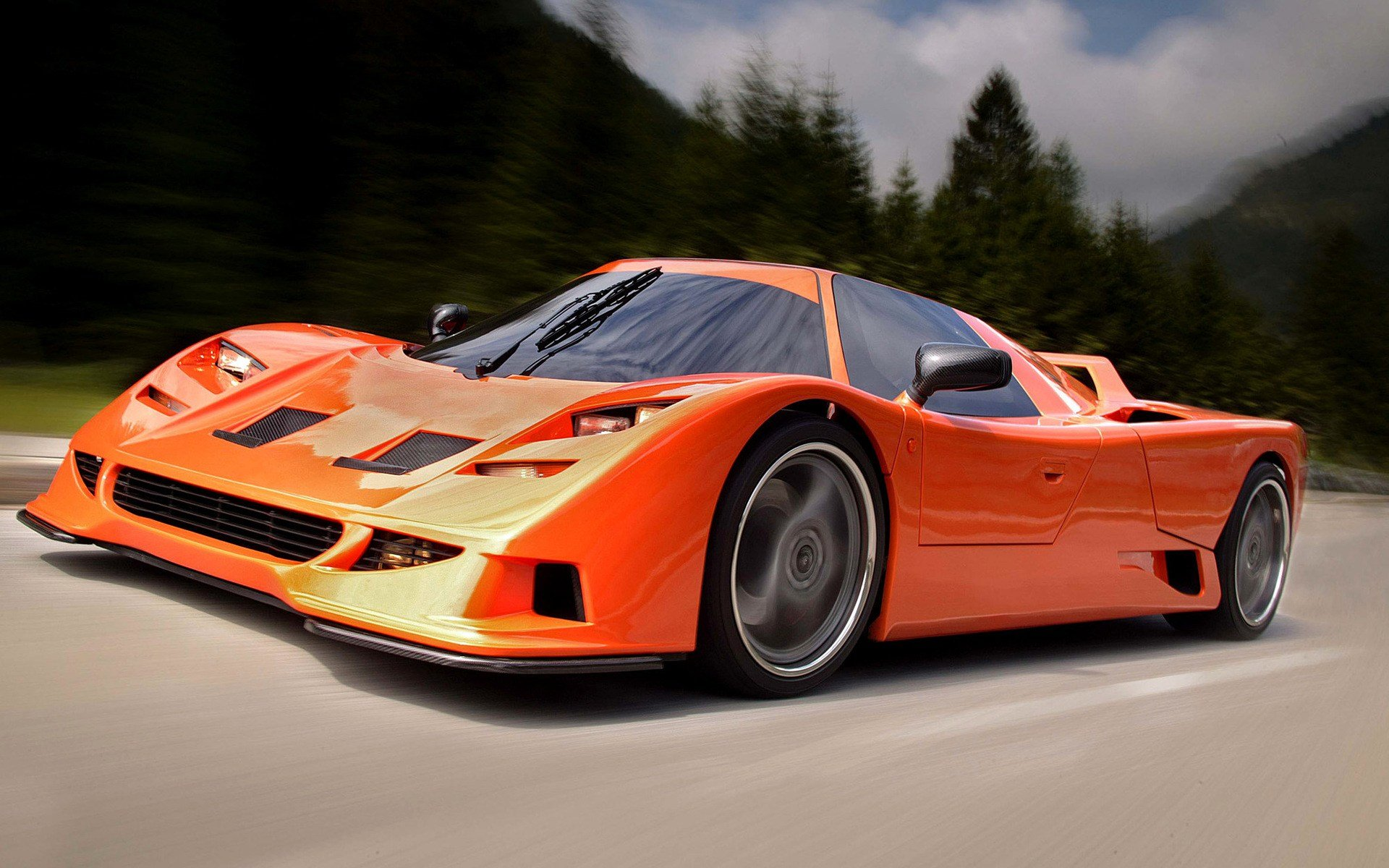 Latest Orca C113 2005 Wallpapers And Hd Images Car Pixel Free Download