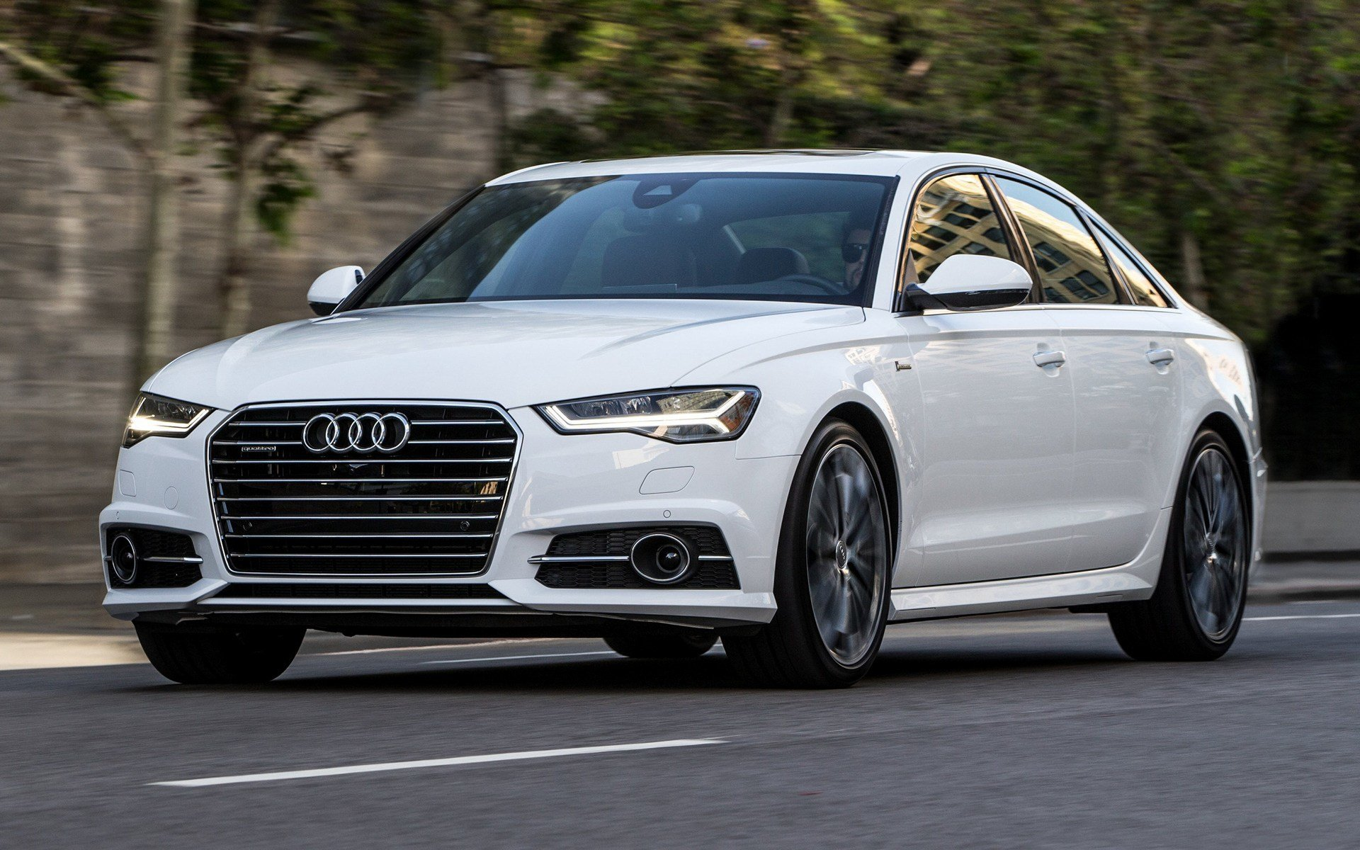 Latest Audi A6 Sedan S Line 2015 Us Wallpapers And Hd Images Free Download