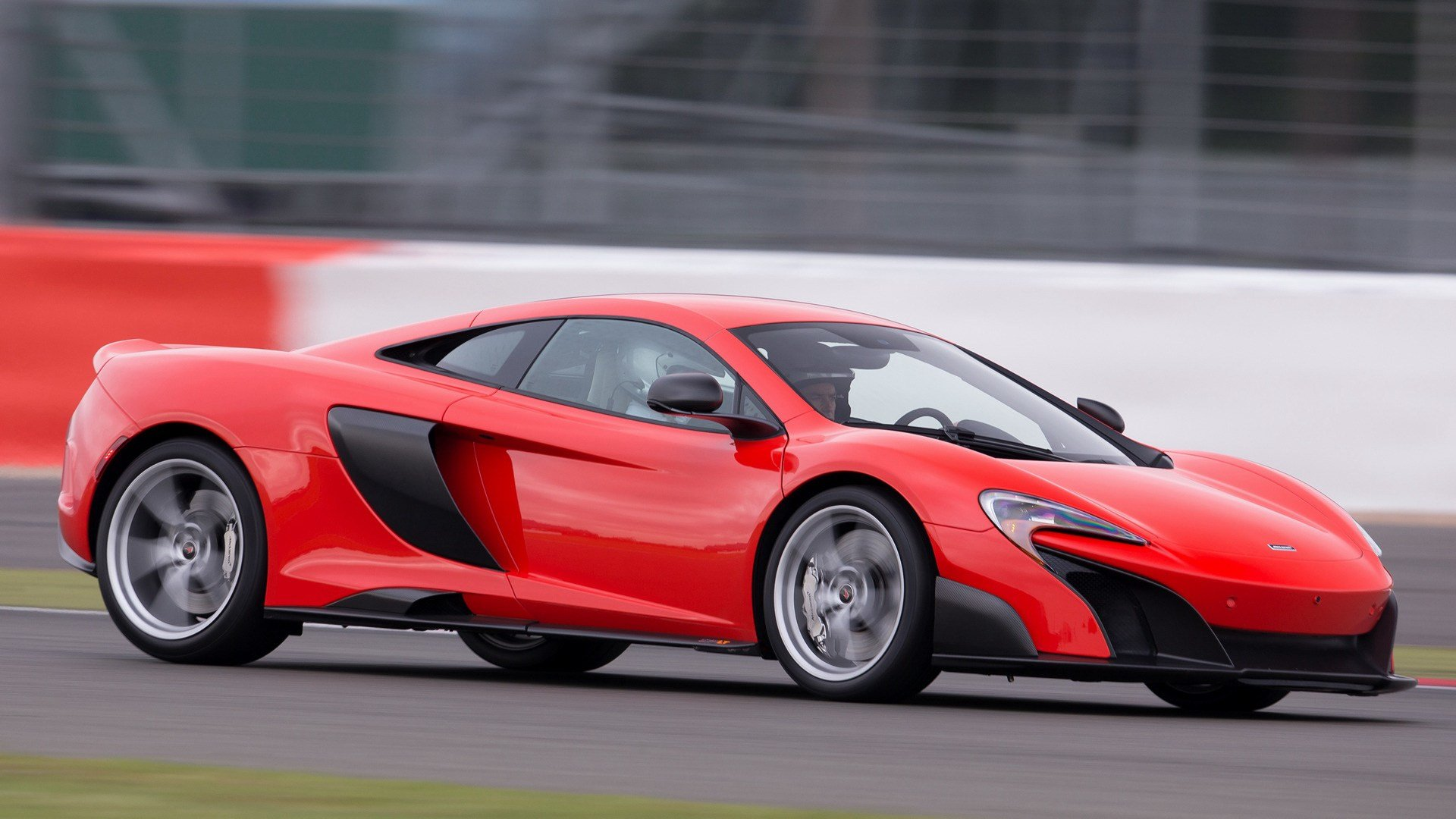 Latest Mclaren 675Lt 2016 Us Wallpapers And Hd Images Car Pixel Free Download