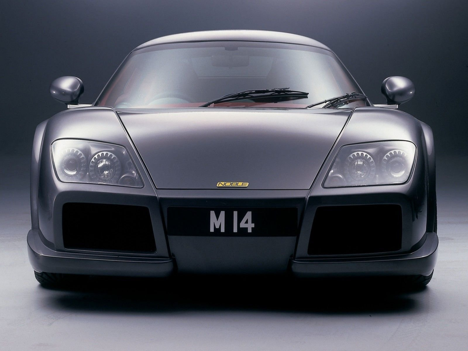 Latest Noble Cars Wallpapers 2004 Noble M14 03 Wallpaper Free Download