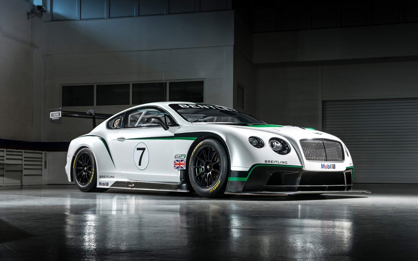 Latest Bentley Continental Gt3 2013 Wallpapers Hd Wallpapers Free Download