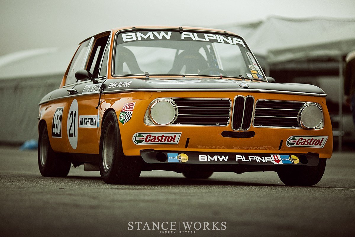 Latest Stance Works Bmw Usa Classic S Alpina Bmw 2002 Free Download
