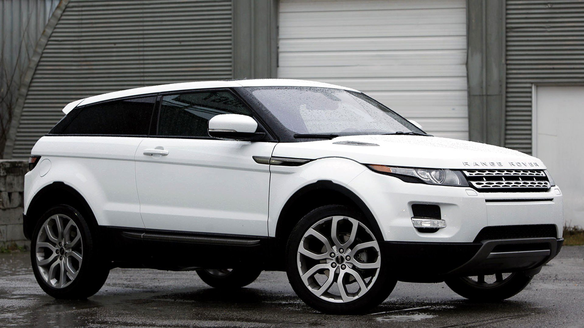 Latest Range Rover Wallpapers Hd Download Free Download
