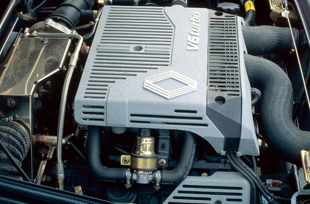 Alpine A610 : la plus performante de toutes ! 4