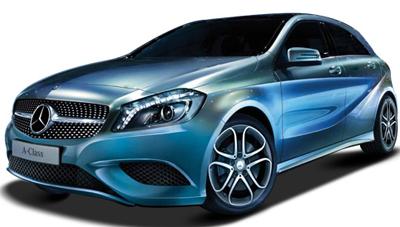 Mercedes Benz Cars Car Models Car Variants Automobile