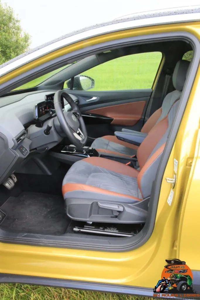 VW ID4