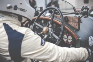 Donington Historic Festival - Andrew Young-90