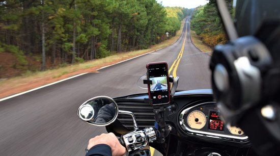 Highway driving safety motorcycle awareness