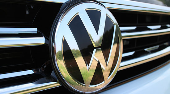 The Volkswagen group with 51 subsidiaries in 153 countries