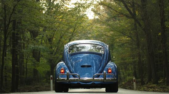 Volkswagen Beetle ending production in 2019