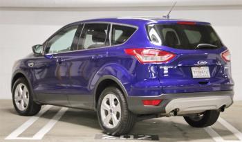 2013 Ford Escape SE full
