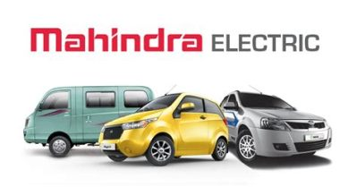 Mahindra & Mahindra Ltd. and LG Chem