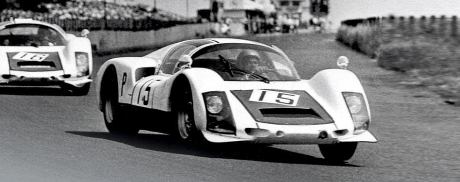 Buchbesprechung – Porsche 906 – Die komplette Dokumentation