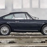 Buchbesprechung – Porsche 912