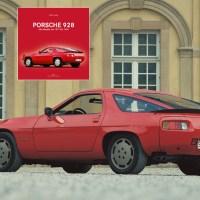 Buchbesprechung – Porsche 928
