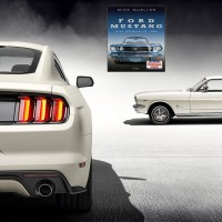 Buchbesprechung – Ford Mustang - Alle Modelle ab 1964