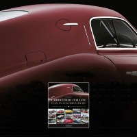 Buch – Italian Coachbuilders – The masters of style
