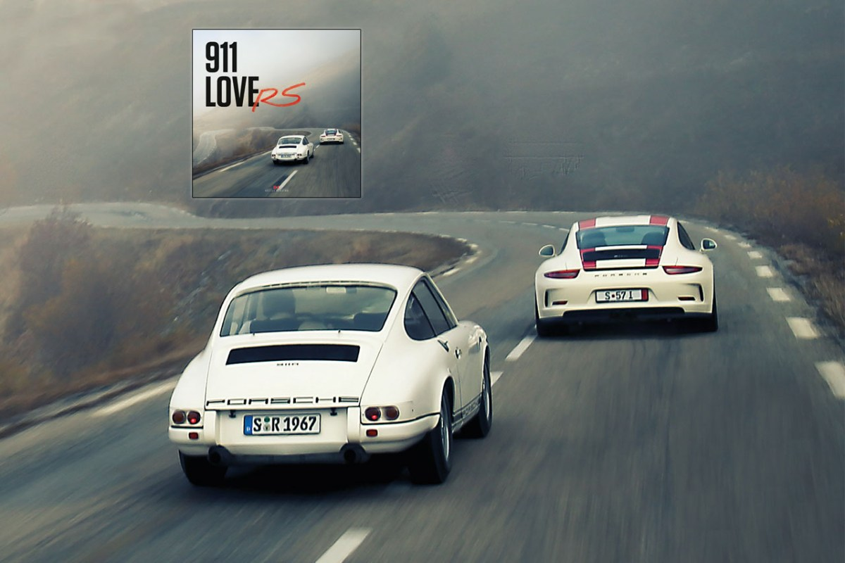 Buch – 911 LoveRS