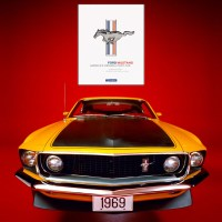 Buch – Ford Mustang – America's Original Pony Car