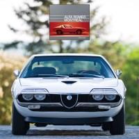 Buch – Alfa Romeo Montreal
