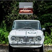 Buch – Alfa Romeo Giulia