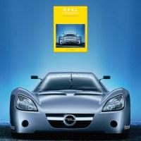 Buch – Opel Speedster