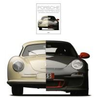 Buch – Porsche Masterpieces