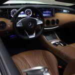Mercedes Benz S63 Amg Coupe S63 Amg Coupe Blindagem Bss Vidros Pg