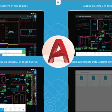 AutoCAD DWG Viewer