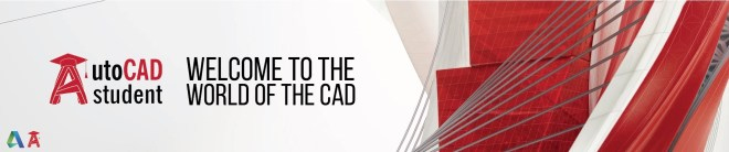 AutoCAD-student