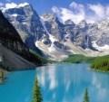 Moraine-Lake-canada motorhome rental