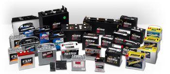 autocamper batterie