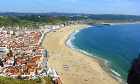 portugal autocamper leje