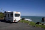 Campingpladser New Zealand