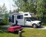 Campingpladser i Canada - Camping Canada