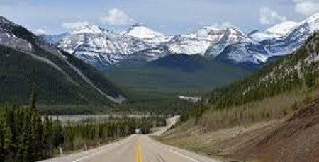 Autocamper Ferie Canada.12