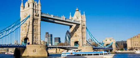 Leje autocamper London, Heathrow, Gatwick, Standsted eller Luton Airport