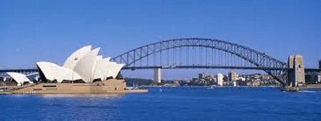 Leje Autocamper Sydney Lufthavn Australien