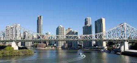 Brisbane, Australia autocamper leje