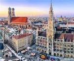 Leje af Autocamper München Tyskland
