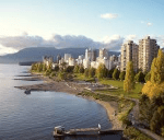 Leje Autocamper Vancouver, Canada