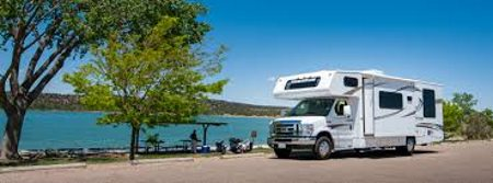 Albuquerque USA motorhome rental