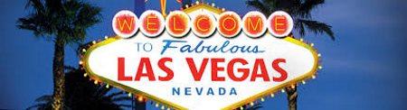 Autocamper udlejning Las Vegas, Nevada, USA
