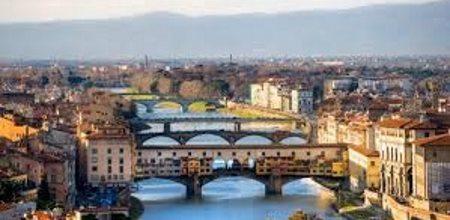 Leje Autocamper Firenze